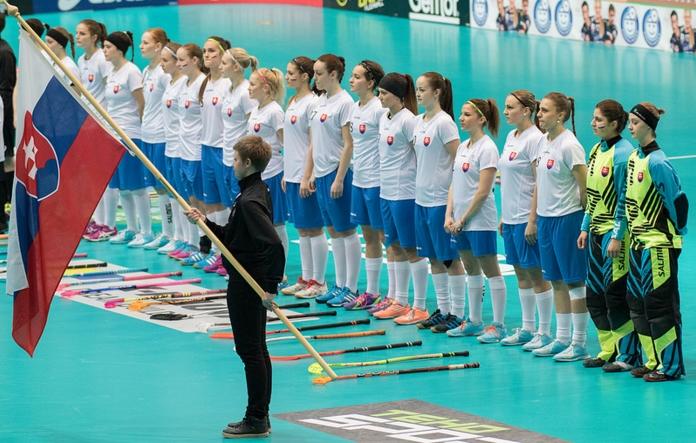 Divácka sledovanosť zápasov slovenskej reprezentácie na MS predčila očakávania!