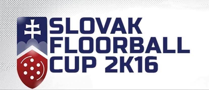 Slovak Floorball Cup hlási svoj príchod!